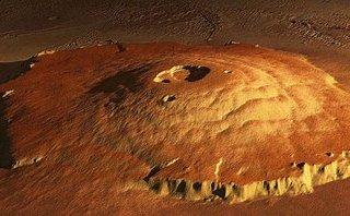 Cuộc sống số - Một số điều có thể bạn chưa biết về sao Hỏa
