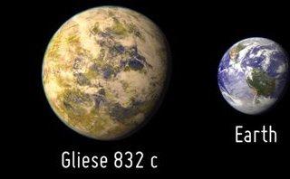 Cuộc sống số - Siêu Trái đất là rào cản người ngoài hành tinh tới thăm chúng ta