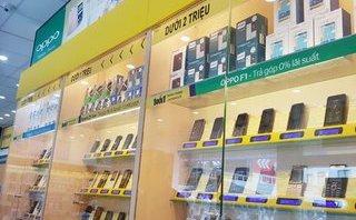 Cuộc sống số - Sự phân hóa của thị trường điện thoại di động Việt Nam