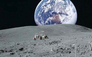 Cuộc sống số - Sống ở Mặt trăng có thể bị ung thư phổi