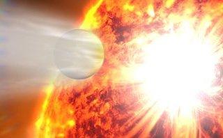 Cuộc sống số - Khi Mặt trời lụi tàn, điều gì sẽ xảy ra với chúng ta?