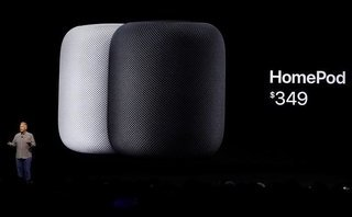 Loa thông minh HomePod của Apple ế chỏng chơ