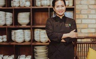 Đời sống - Chuyện nghề 36: Nấu ăn là một nghệ thuật, người đầu bếp là nghệ sĩ