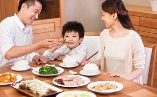 Đời sống - Thực đơn bữa tối cho gia đình đơn giản nhưng đầy dinh dưỡng