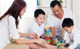 Đời sống - 5 cách bố mẹ có thể dạy trẻ tự giải quyết vấn đề