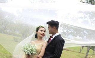 Gia đình - Chuyện tình của cặp đôi nghèo đi chụp ảnh cưới khi vợ đang... ở cữ