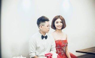 """Cộng đồng mạng - Chuyện tình cặp đồng tính ở Phú Thọ: """"Bố mẹ nói tôi điên khi công khai người yêu"""""""