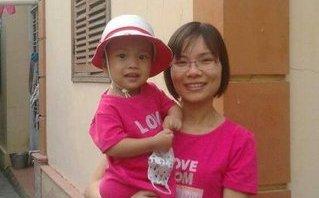 Gia đình - Tâm thư đẫm nước mắt của người mẹ có con mắc bệnh ung thư máu