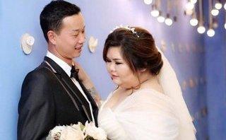 Cộng đồng mạng - Chàng trai 70kg 'vỗ béo' bạn gái từ 90kg lên 120kg mới cưới