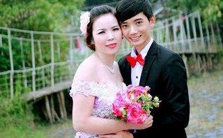 Cộng đồng mạng - Chàng trai xứ Thanh lấy vợ hơn 13 tuổi: Cả gia đình tôi đã sốc!