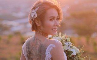 Cộng đồng mạng - Cô dâu từng bị nhầm là les kể chuyện 'dở khóc dở cười' khi đi chụp ảnh cưới