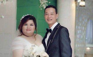 Cộng đồng mạng - Cô nàng nặng 120kg được bạn trai tặng 2 chiếc đèn cầy ngày Valentine