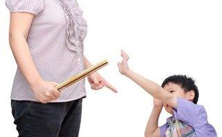 Gia đình - Tâm sự của bà mẹ dạy con kỷ luật không đòn roi