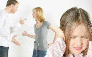 Tâm sự - Ly hôn – đau đớn nhất là trẻ thơ