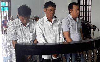 Pháp luật -  TAND tỉnh Đắk Nông hoãn xét xử vụ Phó chánh Thanh tra nhận hối hộ