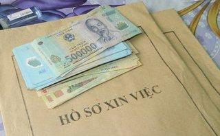 An ninh - Hình sự - Truy tố nguyên Trung úy quân đội lừa 'chạy việc' chiếm đoạt tiền