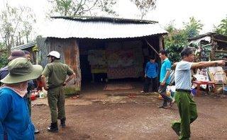 Hồ sơ điều tra - Đắk Lắk: Thi hành án đối với tử tù sát hại 2 cháu bé