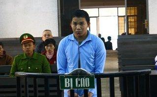 An ninh - Hình sự - 'Yêu' bé 12 tuổi, thanh niên lĩnh án 11 năm tù giam