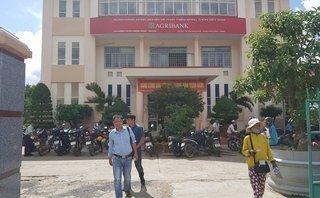An ninh - Hình sự - Vụ 'thụt két' NH Agribank Krông Bông: Bắt tạm giam 14 cán bộ, nhân viên