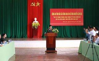 Hồ sơ điều tra - Đắk Lắk: Công an tỉnh xin lỗi người đàn ông 33 năm bị oan sai