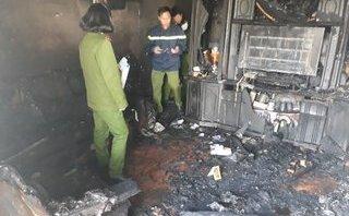 An ninh - Hình sự - Đã có kết quả giám định ADN nạn nhân thứ 5 trong vụ hỏa hoạn ở Lâm Đồng