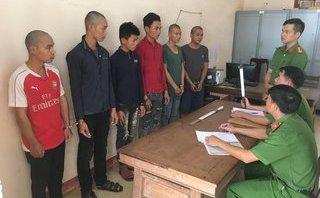 An ninh - Hình sự - Đắk Lắk: Khởi tố 6 đối tượng chặn đường xe tải xin đểu