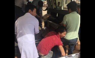 Tin nhanh - Đắk Nông: Tai nạn đuối nước, 6 học sinh thương vong