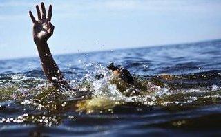 Tin nhanh - Đắk Nông: Nỗ lực tìm kiếm người đàn ông bị nước cuốn trôi