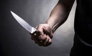 An ninh - Hình sự - Tạm giữ đối tượng đâm vợ tử vong rồi bỏ trốn trong đêm