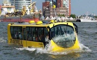 Kinh doanh - Lời giải cho bài toán ùn tắc giao thông và du lịch trên sông Sài Gòn