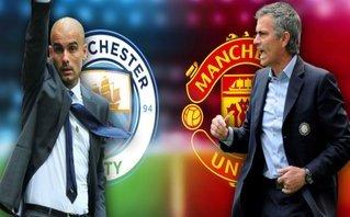 Man Utd - Man City: Ai thắng, người đó làm nên lịch sử?