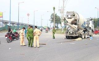 Tin nhanh - Tai nạn giao thông chết người tại ngã ba 'tử thần'