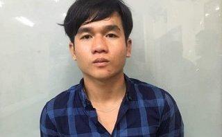 An ninh - Hình sự - Bắt đối tượng đang chở bạn gái vẫn ra tay cướp giật tài sản, kéo lê nạn nhân