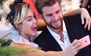 Ngôi sao - Miley Cyrus - Liam Hemsworth: Những cột mốc của một mối tình được xem là định mệnh