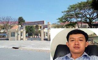 Giáo dục - Biểu quyết khai trừ Đảng với phụ huynh bắt cô giáo quỳ xin lỗi ở Long An
