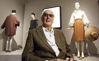 Sự kiện - Vĩnh biệt huyền thoại thời trang Hubert de Givenchy