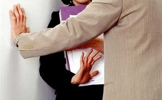 Thư không gửi - Quấy rối tình dục tại nơi làm việc: Cần phá vỡ sự im lặng!