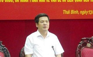 Chính trị - Ông Nguyễn Hồng Diên được bầu làm Bí thư Tỉnh ủy Thái Bình