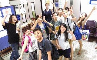 Đời sống - Du học sinh Việt: Đáp án C không sai
