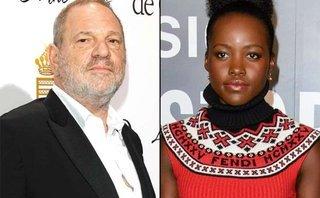 Giải trí - Harvey Weinstein phản ứng trước cáo buộc quấy rối tình dục người phụ nữ đẹp nhất thế giới 2014