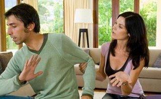 Đời sống - Chồng cứ phật ý là đòi ly hôn