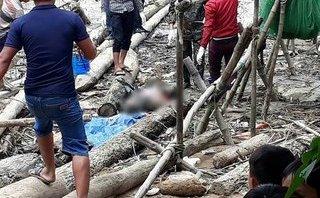 Chính trị - Xã hội - Hà Tĩnh: Truy tìm danh tính nạn nhân chết trôi trên sông Lam