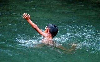 Chính trị - Xã hội - Thừa Thiên - Huế: Nam sinh lớp 6 quên mình cứu bạn đuối nước