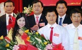 """Chính trị - Xã hội - Họp bỏ phiếu kỷ luật cán bộ vi phạm bổ nhiệm """"hot girl"""" Quỳnh Anh"""