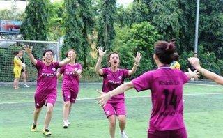 Xã hội - Sôi nổi với phong trào văn nghệ, thể thao mừng ngày Phụ nữ VN