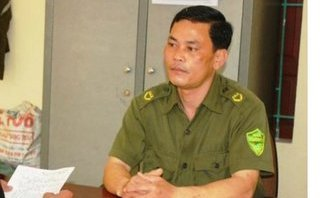 An ninh - Hình sự - Vụ bắn đạn cao su khiến CT xã bị thương: Đưa Trưởng Công an về huyện điều tra