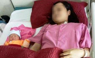 Các bệnh - Cứu sống sản phụ bị biến chứng đờ tử cung nguy hiểm sau sinh