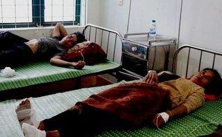 Các bệnh - Bệnh lạ từng làm 26 người chết, bất ngờ tái phát ở Quảng Ngãi