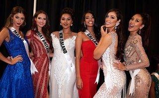 Sự kiện - Những điểm mới vừa được hé lộ của Miss Universe 2017