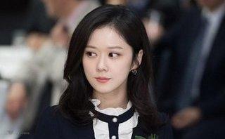 Ngôi sao - Jang Na Ra: Vẻ đẹp như thiếu nữ 18 của diễn viên U40